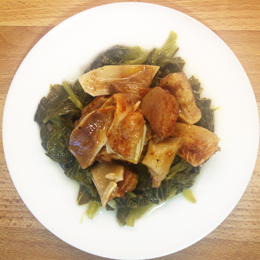 oreja-cerdo-galicia